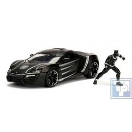 "Hypersport, ""Black Panther"", 1/24"