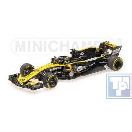 Renault, R.S.18, 1/43