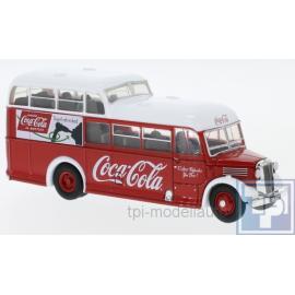 """Commer Commando, """"Coca Cola"""", 1/76"""