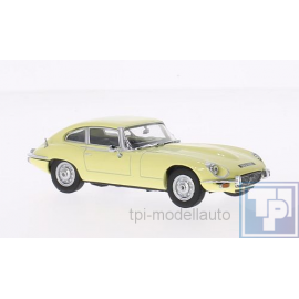 Jaguar, E-type V12 Coupe, 1/43