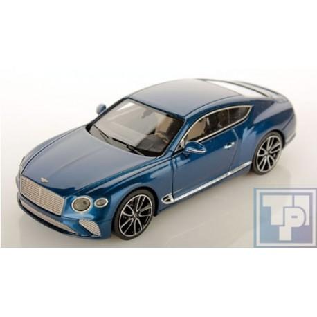 Bentley, New Continental GT, 1/43