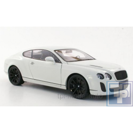 Bentley, Continental Supersports, 1/18
