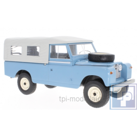 Land Rover, 109 Pick-up Series II, 1/18