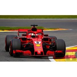Ferrari, Scuderia SF71H, 1/43
