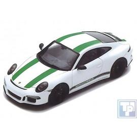 Porsche, 911 R, 1/18