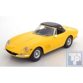 Ferrari, 275 GTB 4 NART Spyder, 1/18