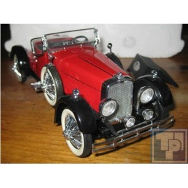 Stutz, Blackhawk Speedster,  1/24