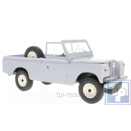 Land Rover, 109 Pick-up, Serie 2, 1/18