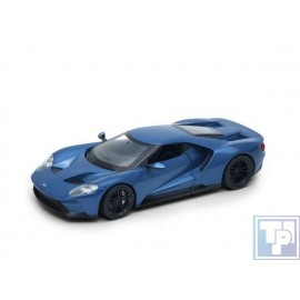 Ford, GT, 1/24