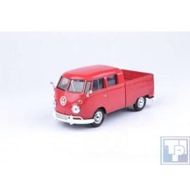 Volkswagen VW, Typ 2 (T1) DoKA, 1/24