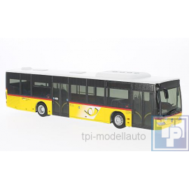 Mercedes, Citero, Bus, 1/43