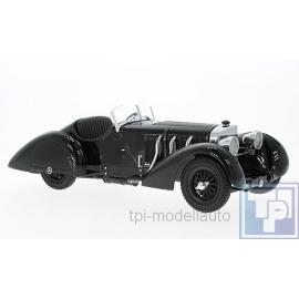 Mercedes-Benz, SSK Count Trossi, 1/18