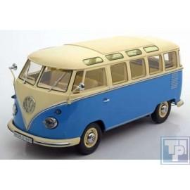 Volkswagen VW, T1 Samba Bus, 1/18