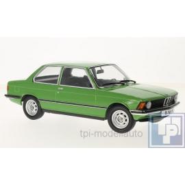 BMW, 318i (E21), 1/18