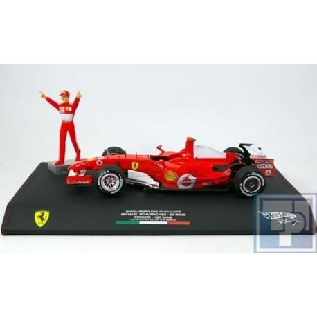 Ferrari, F248 F1, 1/18