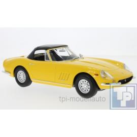 Ferrari, 275 NART Spyder, 1/18