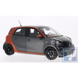 Smart, forfour, 1/18