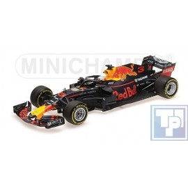 Red Bull Racing TAG Heuer RB14, 1/18