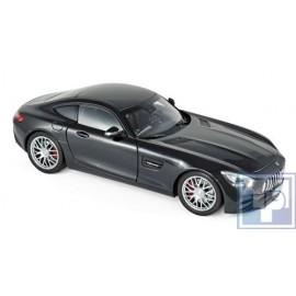 Mercedes-Benz, AMG GT S, 1/18