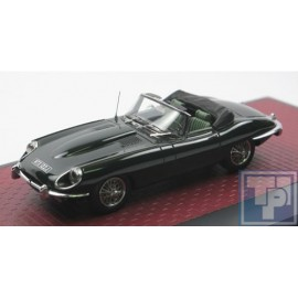 Jaguar, E-type SII Roadster, 1/43