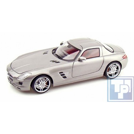 Mercedes-Benz, SLS AMG, 1/18