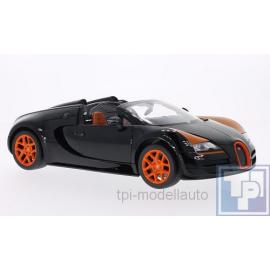 Bugatti, Veyron 16.4 Grand Sport Vitesse, 1/18