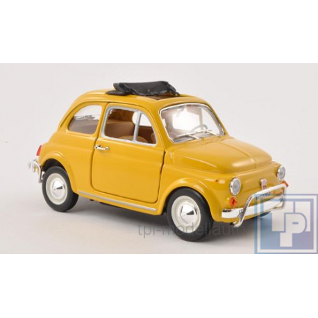 Fiat, 500 L, 1/24