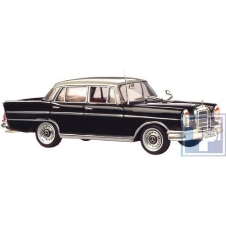 Mercedes-Benz, 300SE, 1/43
