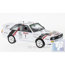 Audi, Sport quattro, 1/43
