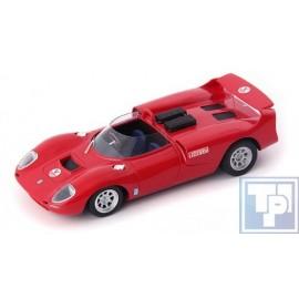 De Tomaso, Sport 500, 1/43