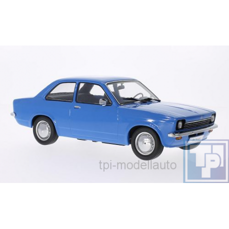 Opel, Kadett C Limousine, 1/18