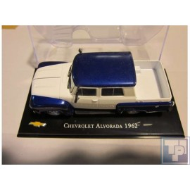 Chevrolet, Alvorado Pick-up, 1/43