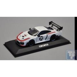 Porsche, 935, 1/43