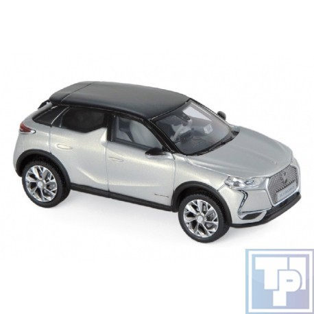 Citroen, DS3 Crossback E-Tense, 1/43