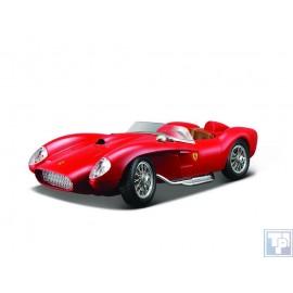 Ferrari, 250 Testa Rossa, 1/18