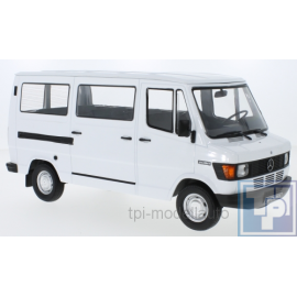 Mercedes-Benz, 208D Bus, 1/18