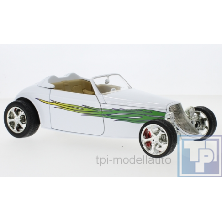 Ford, Convertible, 1/18
