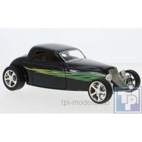 Ford, Coupe, 1/18