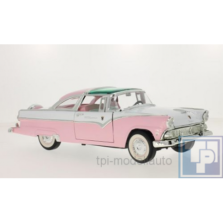 Ford, Crown Victoria, 1/18