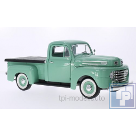 Ford, F-1 Pick-up, 1/18