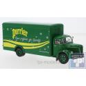 """Berliet, GLR 8M, """"Perrier/F"""", 1/43"""