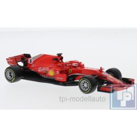 Ferrari, SF71H, 1/18