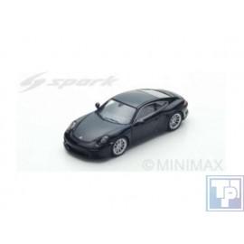 Porsche, 911 GT3 Touring Package, 1/43