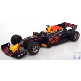 Red Bull, TAG Heuer RB14 Aston Martin, 1/18
