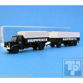 Krupp, Mustang Haengezug, 1/87
