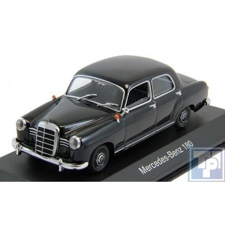 "Mercedes-Benz, 180 ""Ponton"" (W120), 1/43"