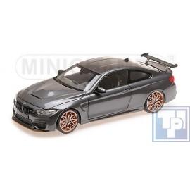 BMW, M4 GTS, 1/18