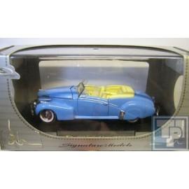 Cadillac, Eldorado Series 62, 1/32