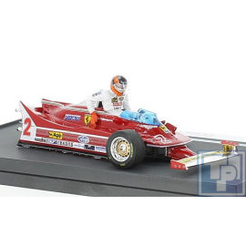 Ferrari, 312 T5, 1/43