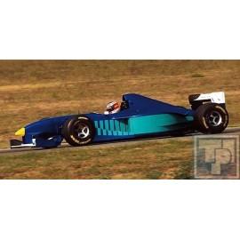 Sauber, Ferrari C16, 1/43